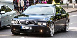 растаможка авто на литовских номерах